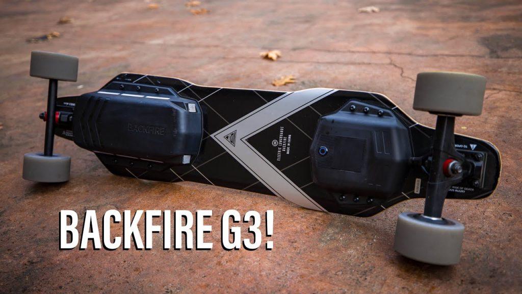Backfire-G3
