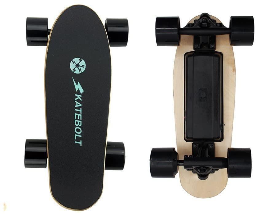 Skateboalt-S5