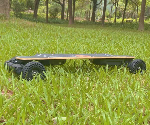 yecoo gt3 all-terrain board