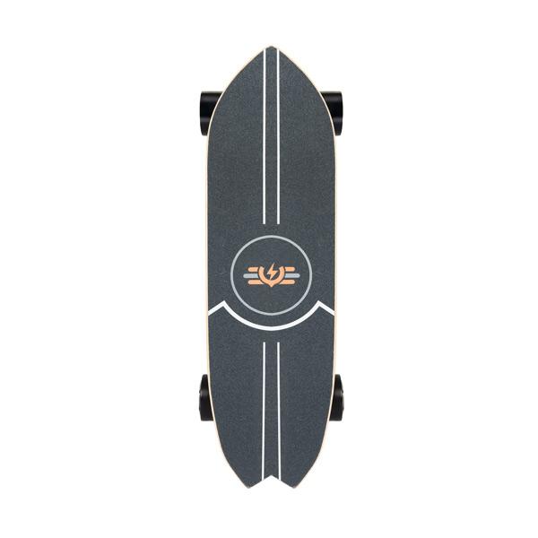 yecoo mt mini electric skateboard
